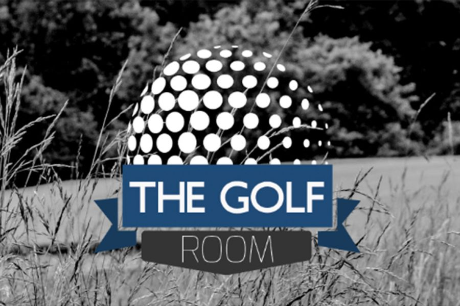 THE GOLF ROOM