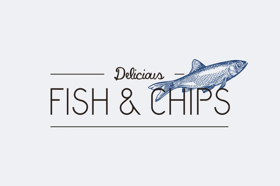 Delicious Fish & Chips
