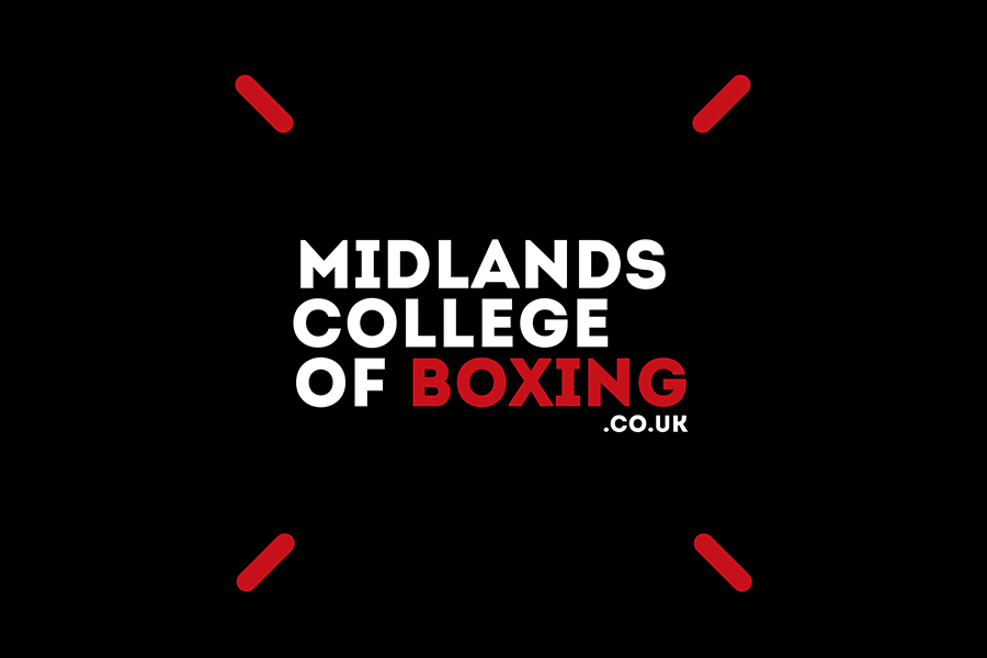 MIDLANDS COLLEGE OF BOXING